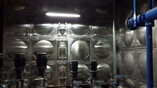 仙桃泵房水箱